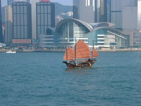 Гонконг, Выставочный центр