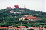Циндао, Обсерватория