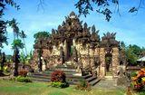 о. Бали, Храм Медув Каранг