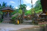 о. Бали, Храм Гунунг Кави