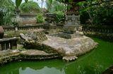 о. Бали, Традиционная архитектура