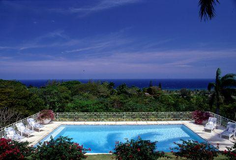 Монтего Бей, Вид на море из Tryall Club
