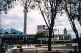 Куала Лумпур, Национальная мечеть